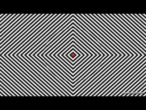Ilusión/Efecto Óptica/o - Visión de Borracho