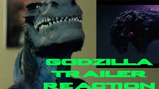 Zilla Reacts to the Shinzilla Trailer