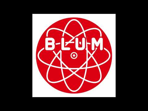 KHRIS RIOS - SWEET FLUTE (CHARLES RAMIREZ REMIX) - BLUM RECORDINGS SERIES 1