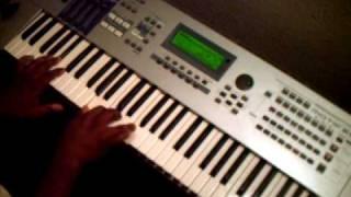 Keyboard Tutorials