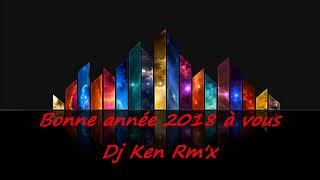 Mix ambiance 974 DJ Ken 2018