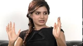 Alludu Srinu Movie || Special Interview with Vinayak, Samantha, Srinvias Bellmkonda