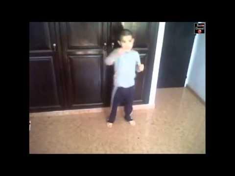 Saad Lamjarred ENTY DANCE choha daid lmjrad