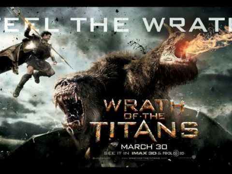 Wrath of the Titans Trailer Song Marliyn Manson Sweet Dreams (INSTRUMENTAL)