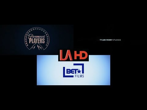 Paramount PlayersTyler Perry StudiosBET Films