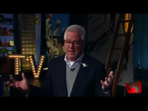Glenn Beck Answers Mormon Myths 9/6/12