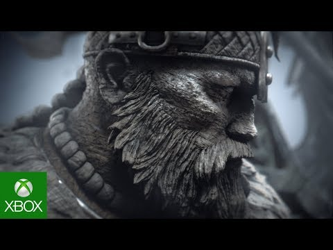 For Honor: Season 3 Teaser Grudge And Glory | Trailer