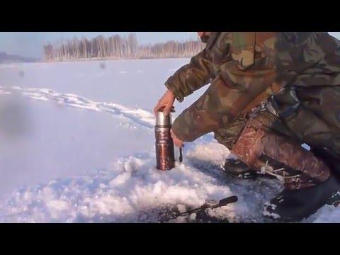 видео рыбалки 2016 челябинск