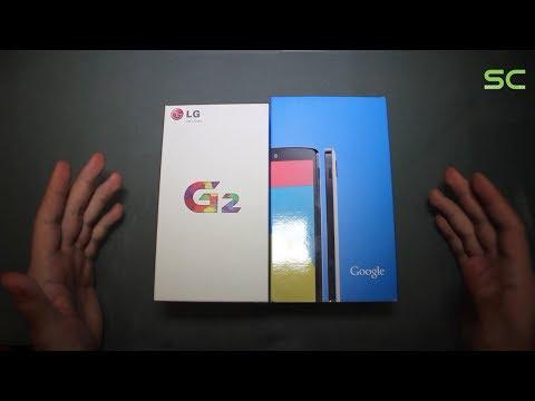 LG G2 İncelemesi