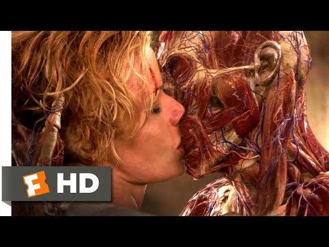 Hollow Man (2000) - For Old Times' Sake Scene (10/10) | Movieclips streaming vf
