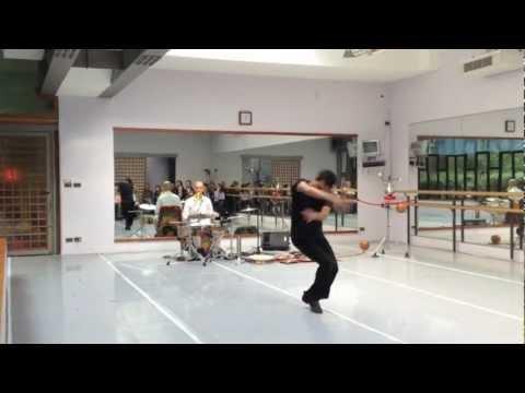 musica e spazi – performance di musica e danza