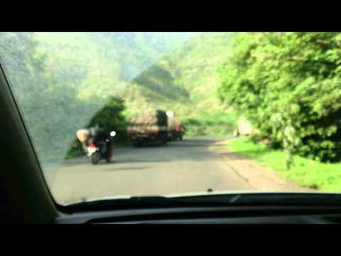 MUMBAI TO GOA DANGEROUS GHAT ROAD