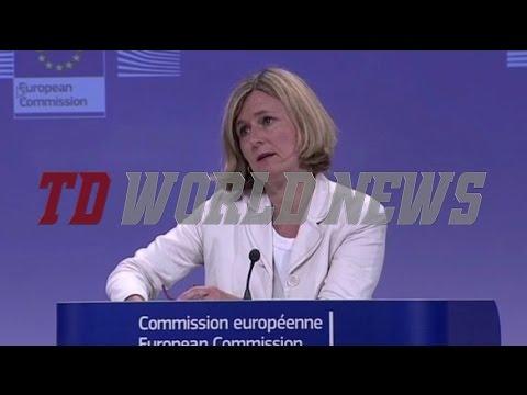 Ukraine crisis: EU to adopt sanctions against Russia