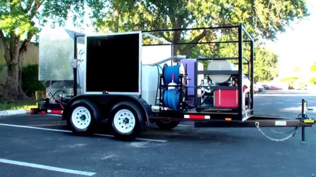 Wheelie Bin Cleaning Business Trash Bin Cleaning Business