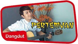 (Rhoma Irama) Pertemuan - Nathan Fingerstyle | Guitar Cover
