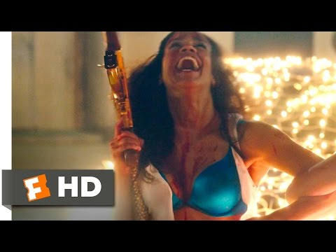 The Purge: Election Year - Pequeña Muerte Is Back Scene (5/10) | Movieclips