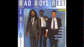 Bad Boys Blue Discografia completa - DJ MR MAGOO
