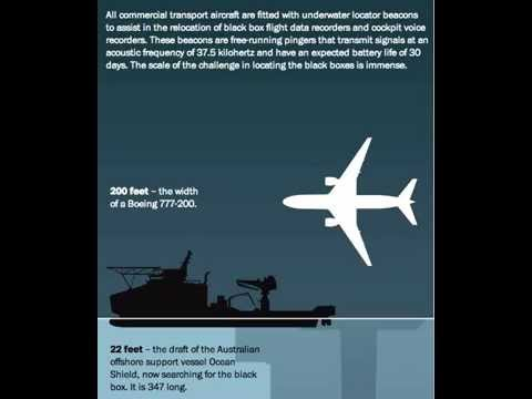 Washington Post - Malaysia Flight MH370