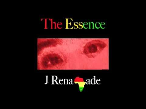 J Renagade- The Essence