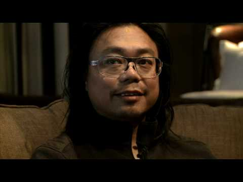 ABSOLUT ART AWARD 2010: Interview with Rirkrit Tiravanija