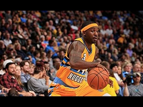 Top 10 NBA Crossovers: November 2014