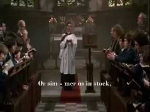 Monty Python - O Lord Please Don