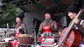download lagu Dakhabrakha 2017-07-23 Flgf Infield Stage gratis