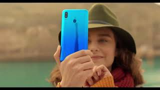 Yeni Huawei P Smart 2019 Reklam Filmi ve Zil Sesi