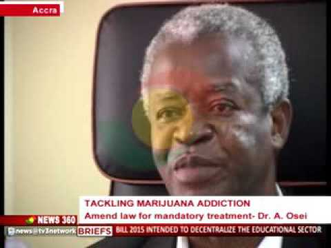 News360 - Special Feature on the Plight of Accra Psychiatric Hospital  25/9/2015