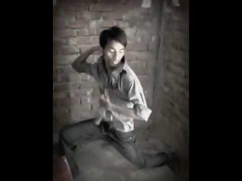 shawons funny dance (mera hi jalwa)