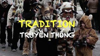 Học tiếng Anh qua tin tức - Nghĩa và cách dùng từ Tradition