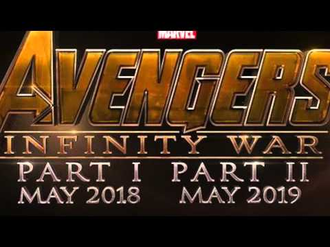 Marvel Studios Line Up Till 2019: Doctor Strange, Black Panther, Avengers Infinity Wars & MORE!