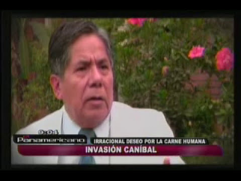 Informe especial: Recuento de casos de canibalismo en el mundo