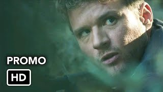 """Shooter 2x04 Promo """"The Dark End of the Street"""" (HD)"""