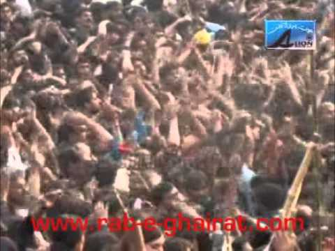 Shaheed E Karbala Hussain A.s  - Daniyal 2014 video