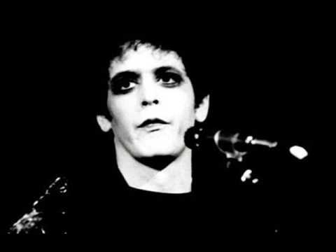 Lou Reed - Satellite of Love Live 1973 (New York)
