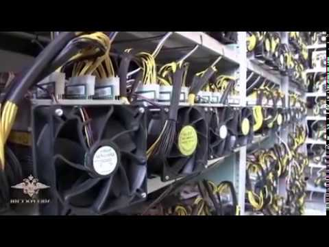 Crypto Farm With 6000 Miners Shut Down By Police In Russia For Overdue Electricity Bill