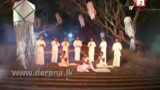 Sudu Nelumak_Derana Dream Star Academy 10 (Wesak Song)