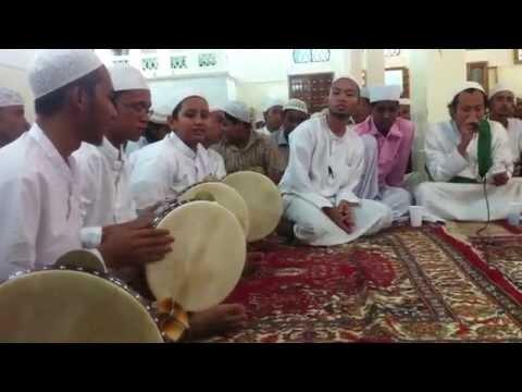 Tarim - Dar Al-Mustafa - 2013 Part 2