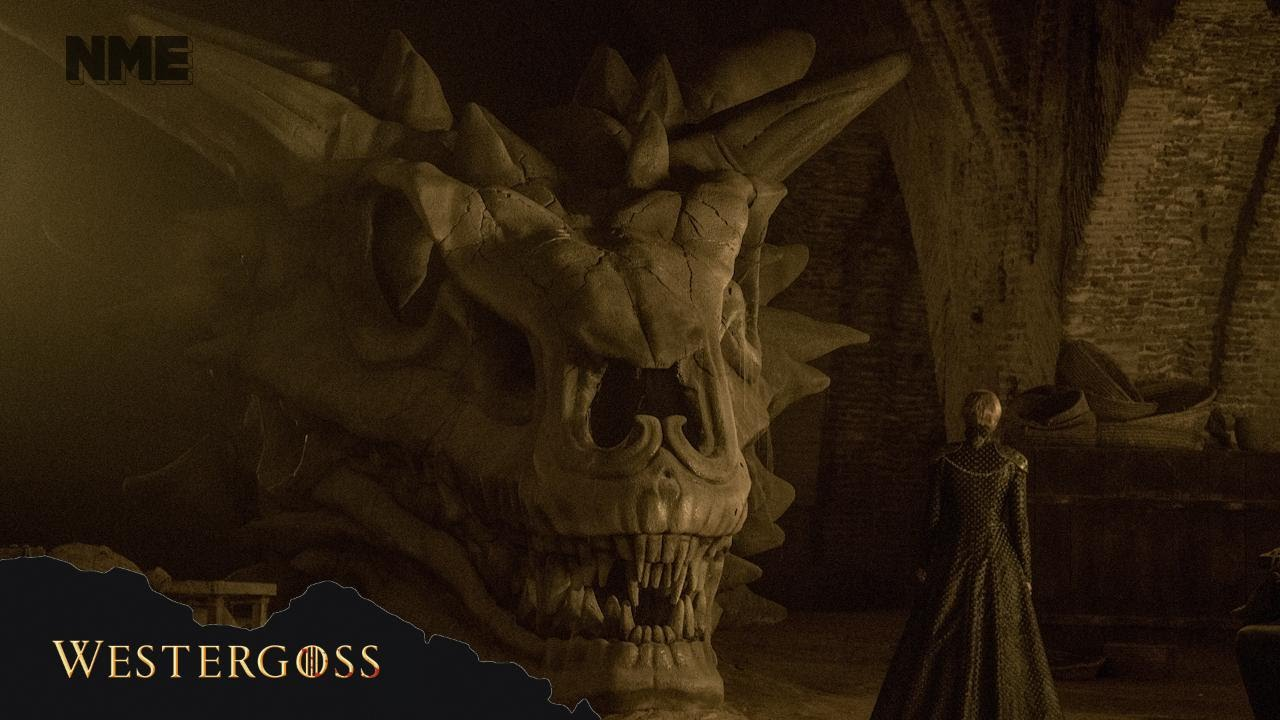 Westergoss – Game of Thrones season 7 episode 2: Stormborn