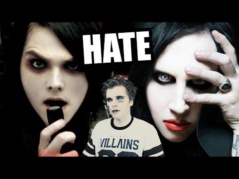 Marilyn Manson - I Hate