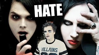 Marilyn Manson & My Chemical Romance (Why Don