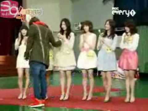 2PM & SNSD Couple Picks (Seohyun)