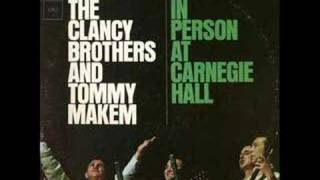 Watch Tommy Makem Legion Of The Rearguard video