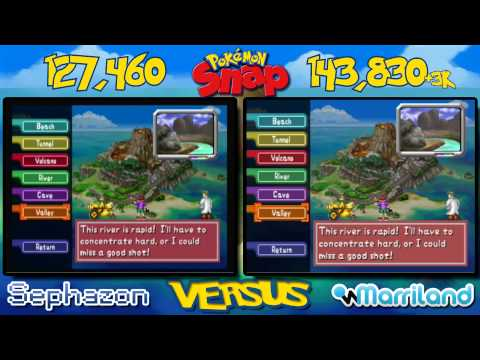 Pokemon Snap: Versus - Episode #04