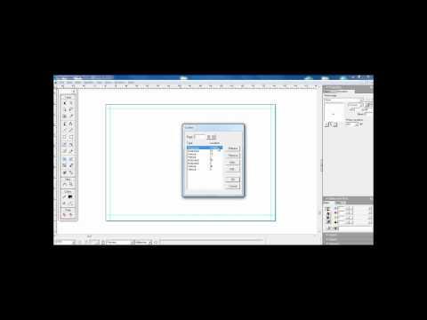 Freehand ile Kartvizit Tasarımı Hazırlama-1