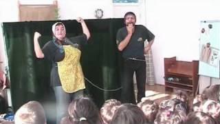 Papusi-Papusi I si Povesti cu proverbe by MagicArt