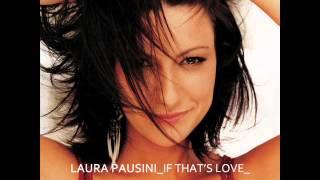 Watch Laura Pausini If That