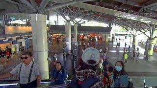台灣高鐵台南站 High Speed Rail Tainan Station (Taiwan)