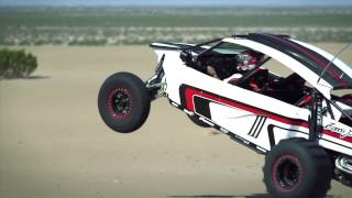 "Funco Motorsports G Force Army ""The Assault"" Presented by UAE Sand Cars"